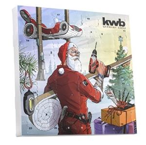 kwb adventskalender 2017