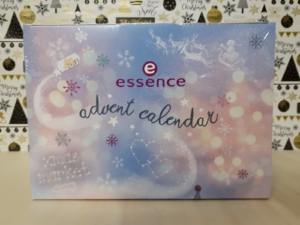 Essence Adventskalender-