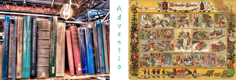 Adventskalender Geschichte