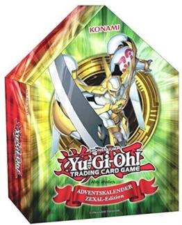 AK YGO! Adventskalender Zexal by Yu-Gi-Oh! - 1