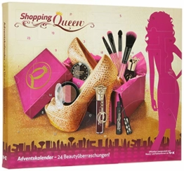 Shopping Queen Adventskalender