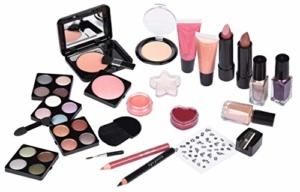 Briconti Make-up Adventskalender 2018 mit 24 Satin-Säckchen, dunkelblau - 3