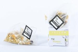 Gin Tonic Aroma Box mit 24 Geschmacks Aufgüssen
