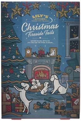 Lily 's Kitchen Weihnachten Advent Kalender für Hunde - 1