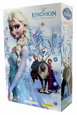 Panini Disney Frozen Adventskalender