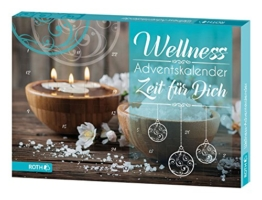 Roth Adventskalender Wellness Entspannung - 1