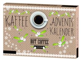 Roth Kaffeelaune Adventskalender, 1er Pack (1 x 200 g) - 1