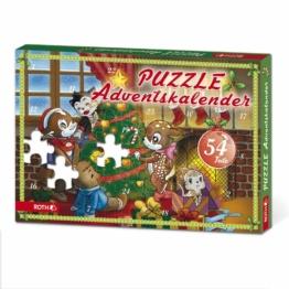 "OTH Puzzle-Adventskalender ""Minis"""