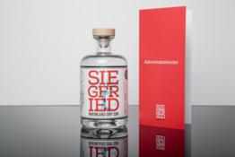 Siegfried Gin Adventskalender