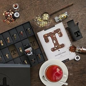 G MEIN GENUSS Tee-Adventskalender - mit 24 edlen Tee-Sorten