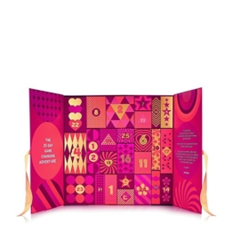 The Body Shop - Adventskalender - XXL-Size - Pink - Rosa - Beauty - Luxus - Kalender - 1
