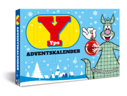Triple-A-Toys 20005 - Yps - Adventskalender 2017
