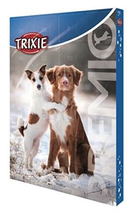 Trixie 9267 PREMIO Adventskalender für Hunde - 1