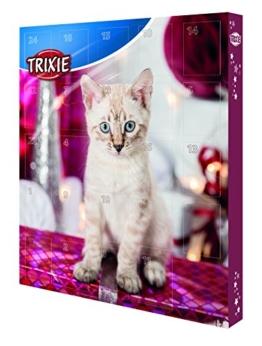 Trixie Adventskalender für Katzen, 2017 - 1