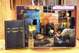 Vita Dulcis Gin Adventskalender Edition Basic 2017 - 24x0,02l - 1