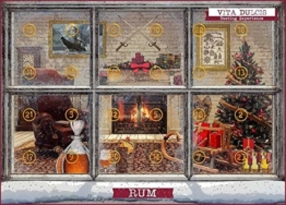 Vita Dulcis R(h) um Adventskalender Edition Basic 2018-24x0,02l - 1