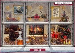Vita Dulcis R(h) um Adventskalender Edition Premium 2018-24x0,02l - limitiert - 1