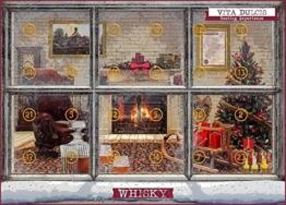 Vita Dulcis Whisky Adventskalender Edition Basic Scotch 2018-24x0,02l - 1