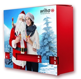 Wiha Adventskalender 2015